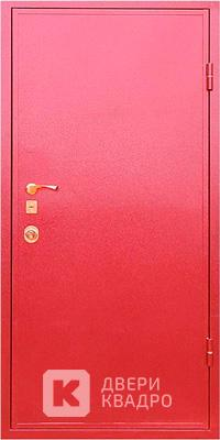 дверь металлическая п 4
