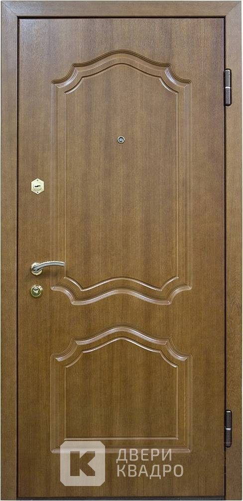 Как выбрать уличные входные двери?